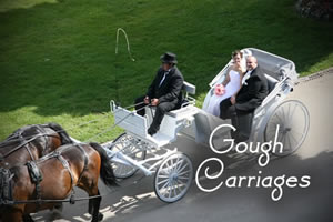 Gough Carriages